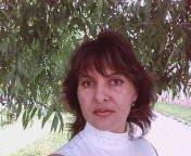 Татьяна Анисимова